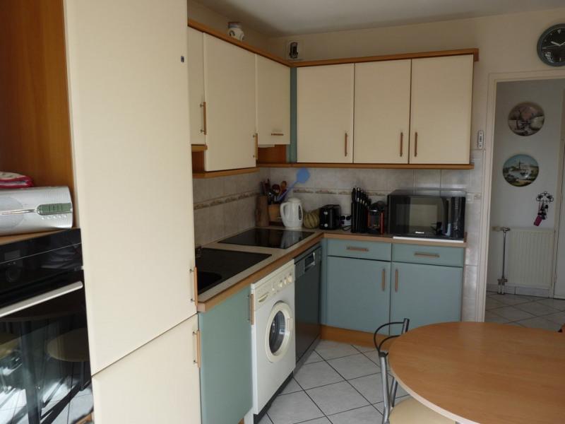 Venta  apartamento Roche-la-moliere 92000€ - Fotografía 3