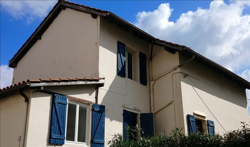 Vente maison / villa Hendaye 277000€ - Photo 4