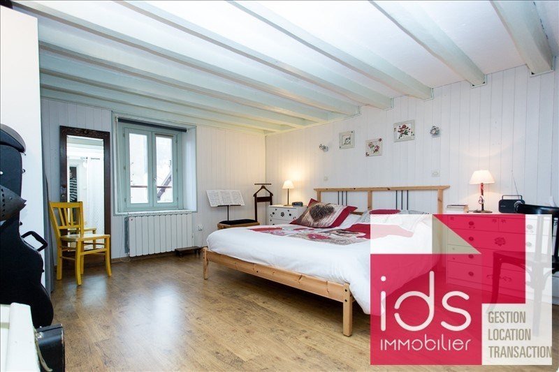 Vendita casa Allevard 145000€ - Fotografia 6