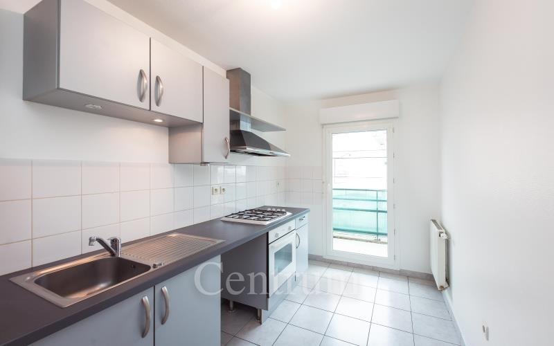Sale apartment Longwy 139000€ - Picture 2