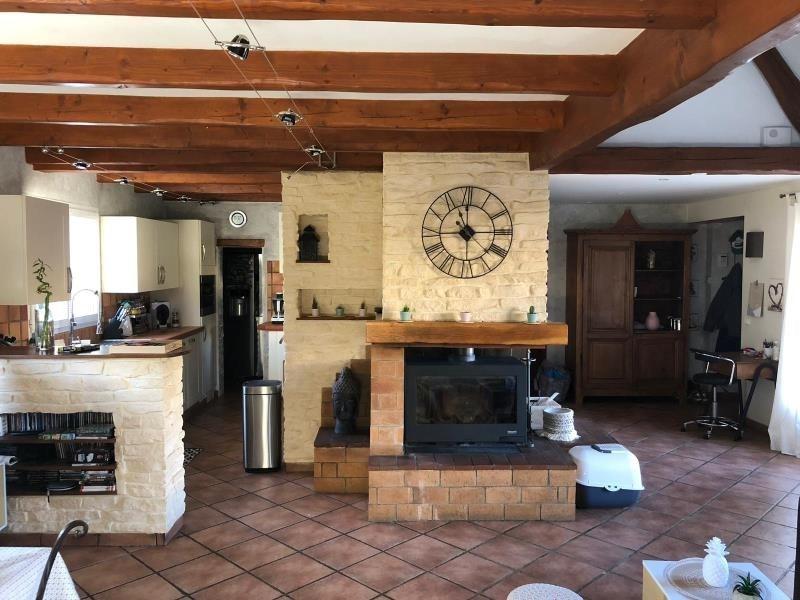 Venta  casa Montady 336500€ - Fotografía 6