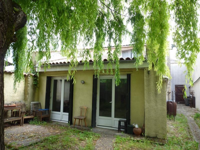 Sale house / villa Cognac 155000€ - Picture 1