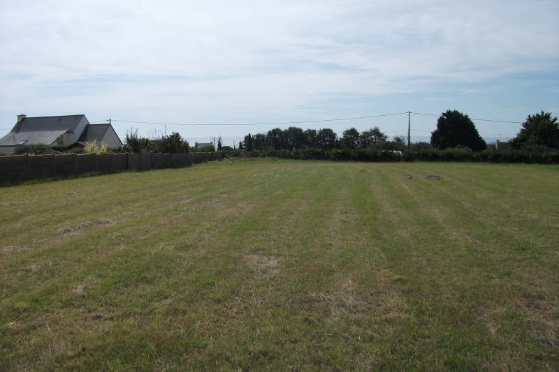 Vente terrain Plouhinec 40 109€ - Photo 1