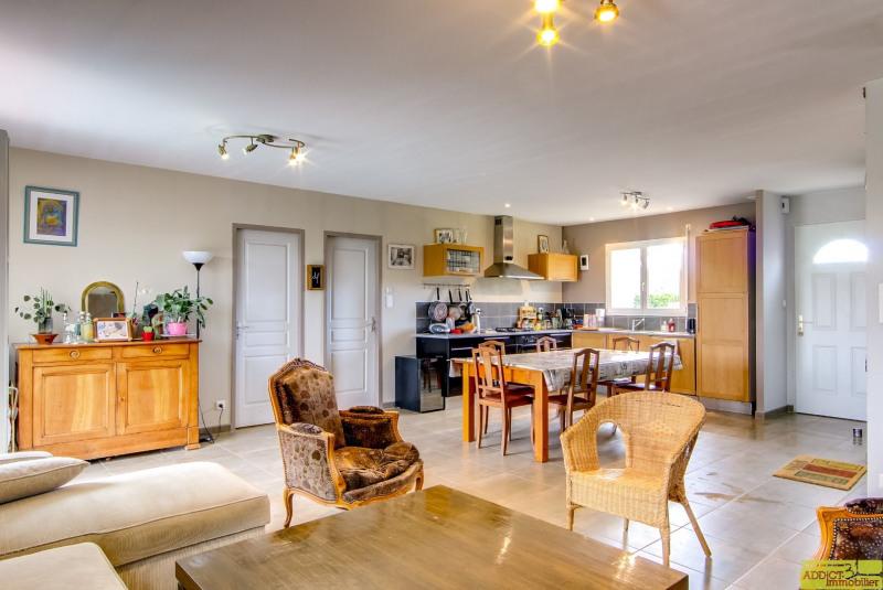 Vente maison / villa Gratentour 289800€ - Photo 2