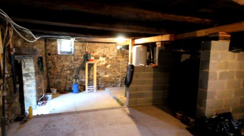 Deluxe sale house / villa Saint andré de najac 285000€ - Picture 5