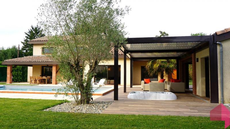 Vente de prestige maison / villa Rouffiac-tolosan 1155000€ - Photo 4