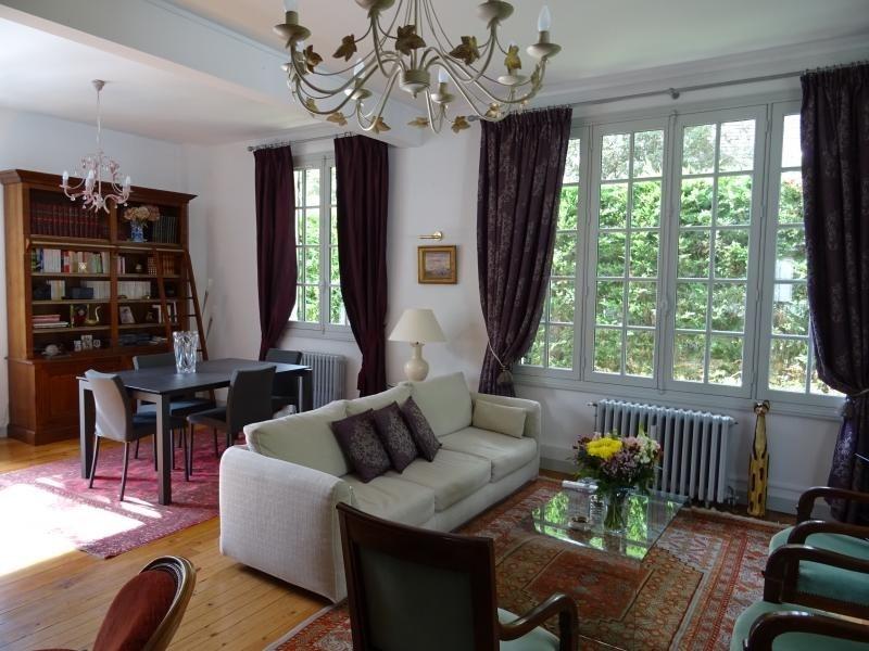 Revenda residencial de prestígio casa La baule 1140000€ - Fotografia 3