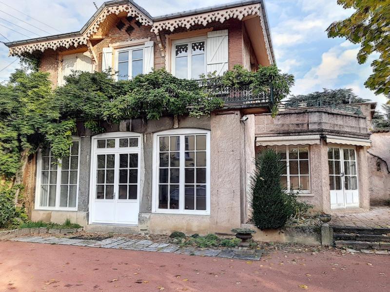 Affitto casa Saint-cyr-au-mont-d'or 2100€ CC - Fotografia 1