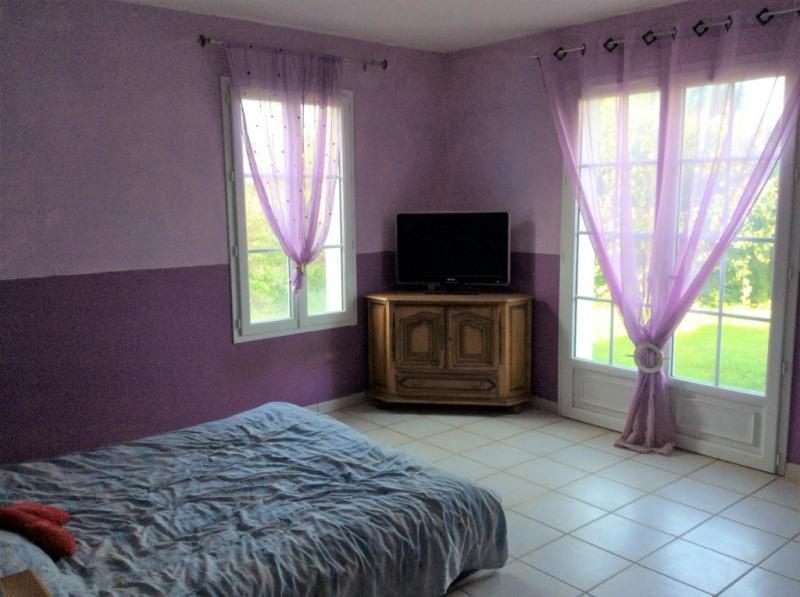Sale house / villa Breuillet 397500€ - Picture 5