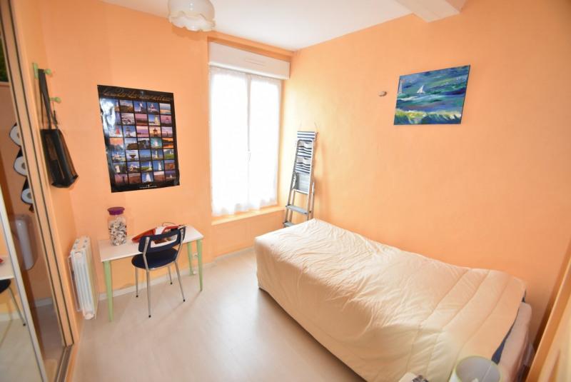 Vendita casa Grandcamp maisy 97000€ - Fotografia 4