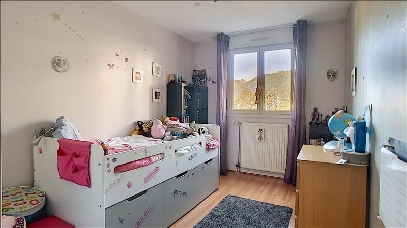 Vente appartement Poisat 290000€ - Photo 8