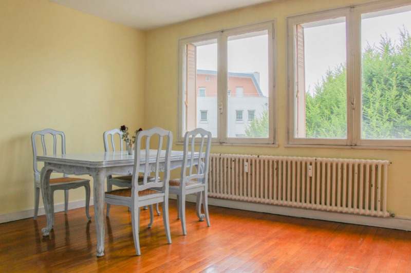 Sale apartment Chambery 119 500€ - Picture 3