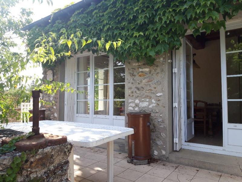 Vente maison / villa Boissy mauvoisin 274000€ - Photo 5