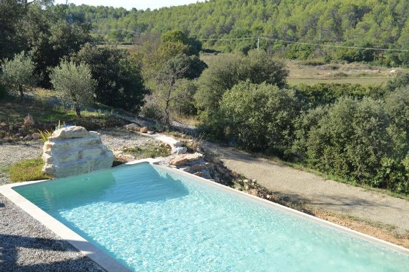 Vente maison / villa Ponteves 425000€ - Photo 2