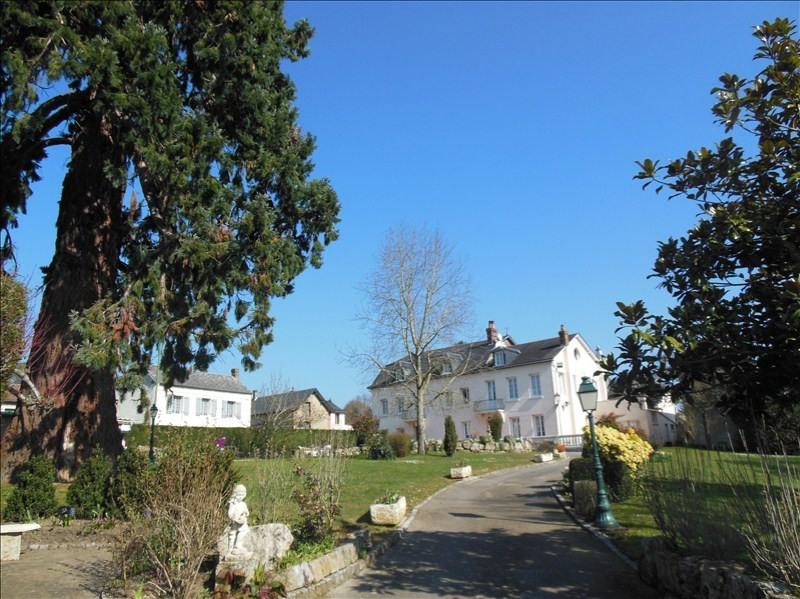 Sale house / villa Rouen 395000€ - Picture 10