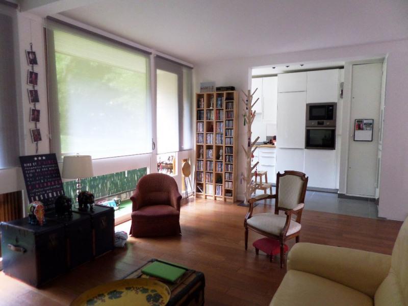 Vente appartement La celle saint cloud 440000€ - Photo 6