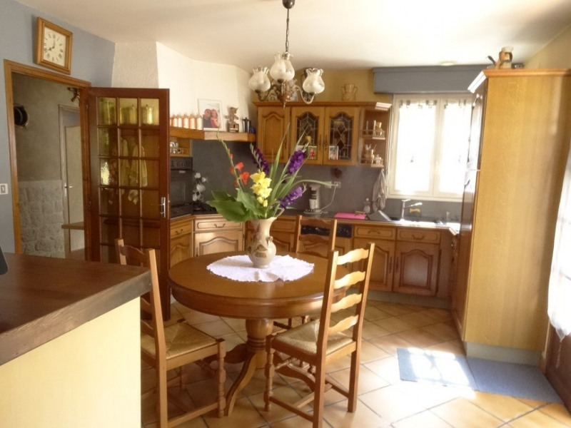 Vente maison / villa Breuillet 379 250€ - Photo 11