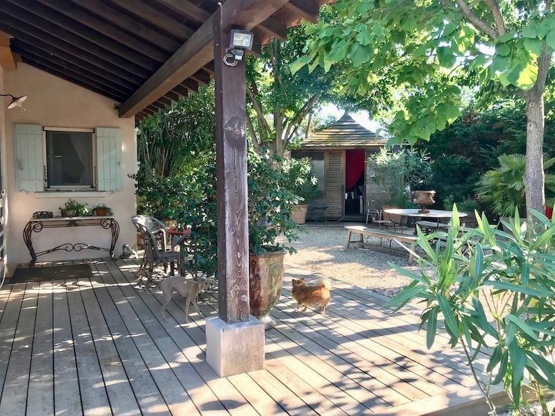 Vendita casa Fourques 176000€ - Fotografia 3