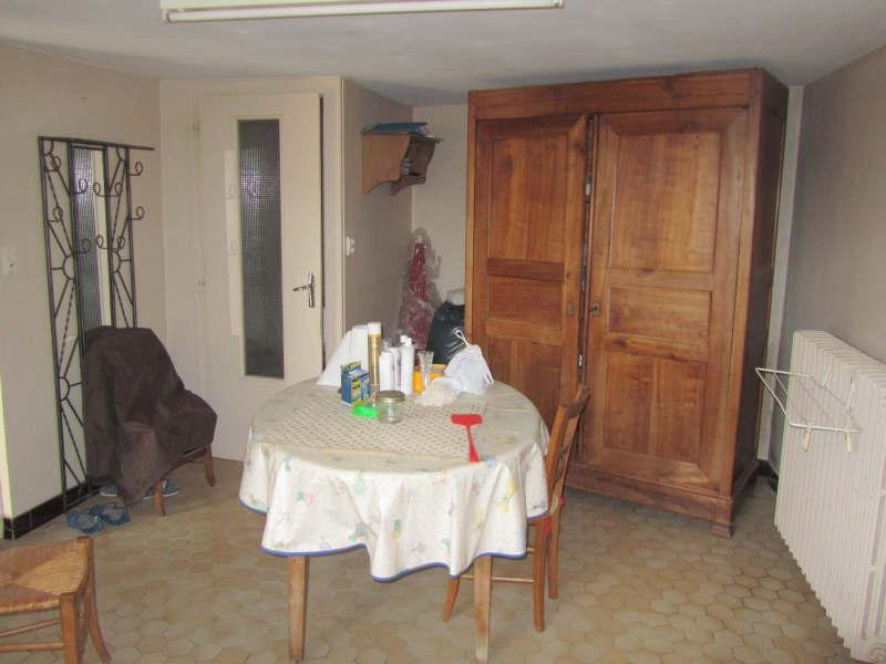 Vente maison / villa Aigre 76000€ - Photo 5