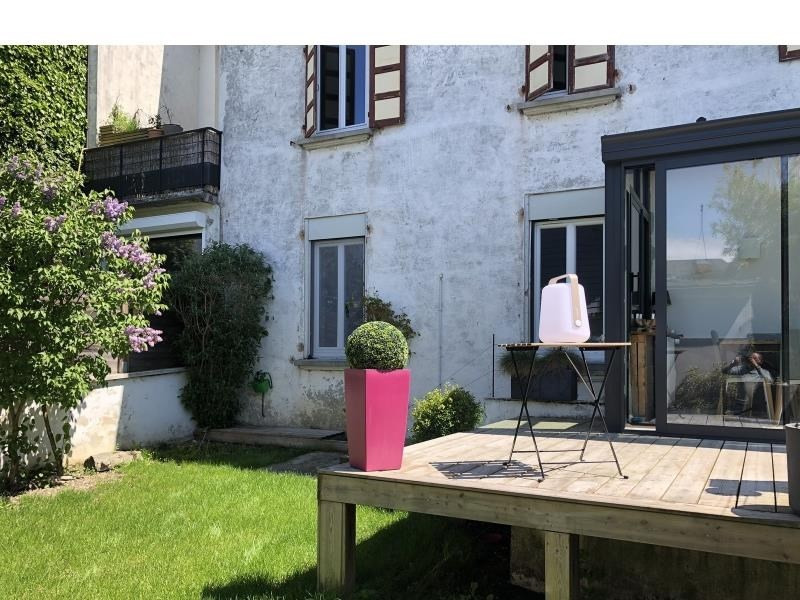 Vente appartement Jonzier epagny 348000€ - Photo 2