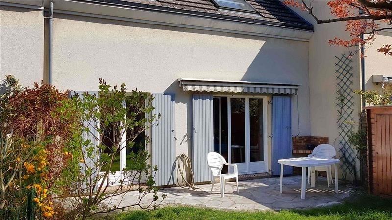 Sale house / villa Bondy 357000€ - Picture 1