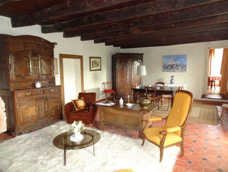 Sale house / villa Saint mayeux 110000€ - Picture 5