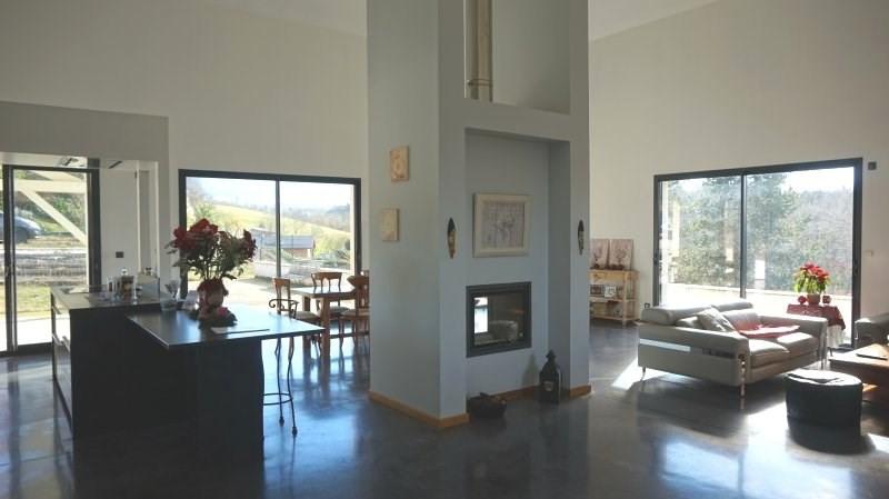 Vente de prestige maison / villa St julien en genevois 895000€ - Photo 4