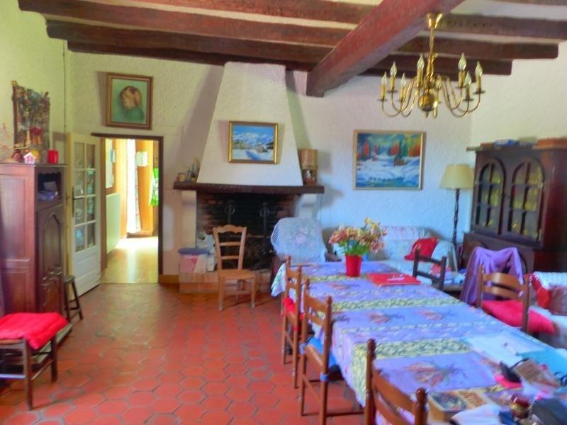 Sale house / villa Savigny levescault 493500€ - Picture 4