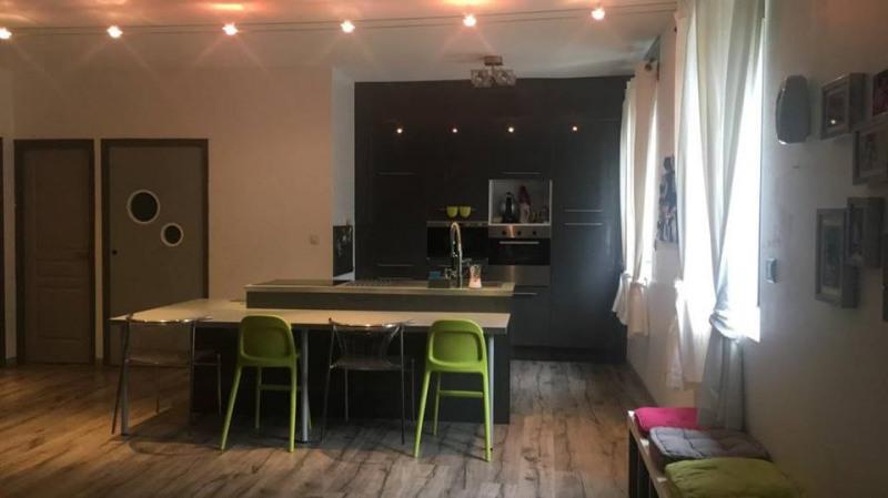 Verkoop  appartement Saint-etienne 106000€ - Foto 1