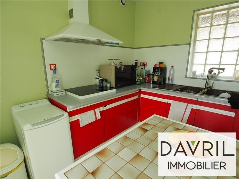 Revenda casa Eragny 194500€ - Fotografia 5