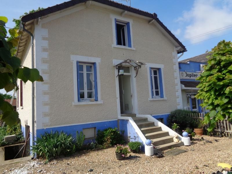Vente maison / villa Neuvic entier 81 000€ - Photo 1