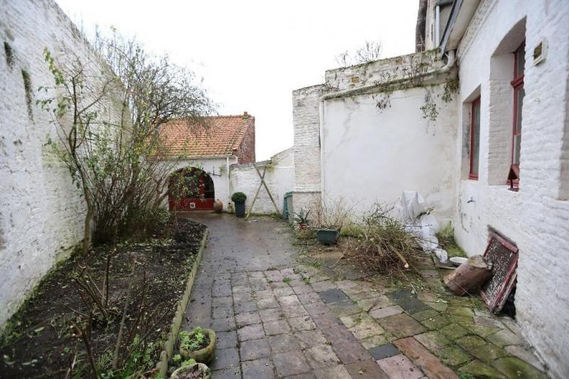Vente maison / villa St omer 304500€ - Photo 7