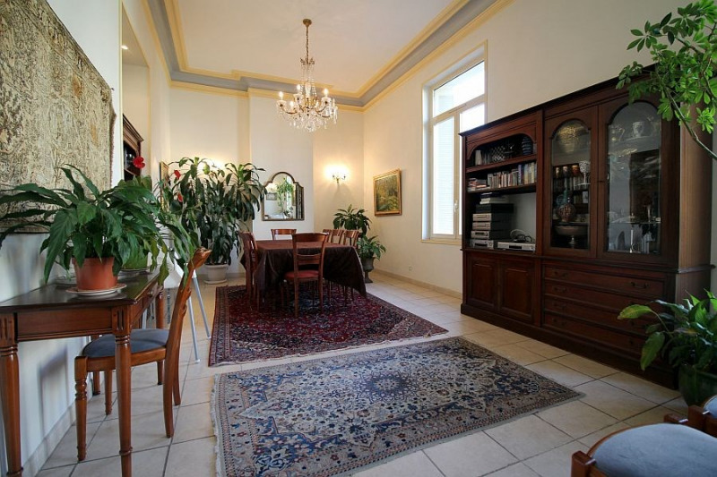 Deluxe sale apartment Nice 1 250 000€ - Picture 5