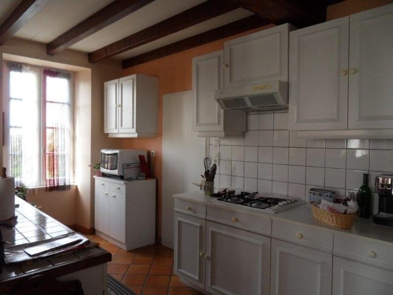 Rental house / villa Verrieres 723€ CC - Picture 4