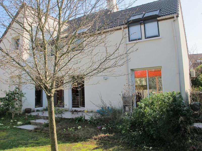 Sale house / villa Le raincy 545000€ - Picture 10