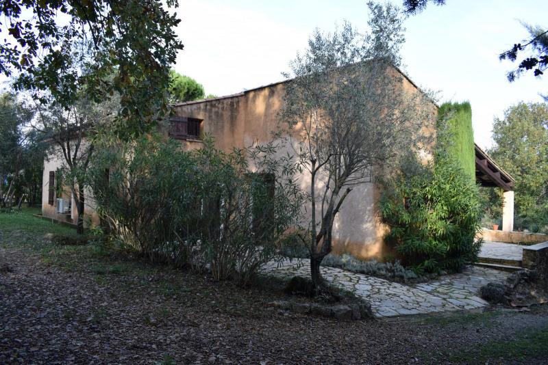 Verkauf haus Saint-paul-en-forêt 395000€ - Fotografie 5