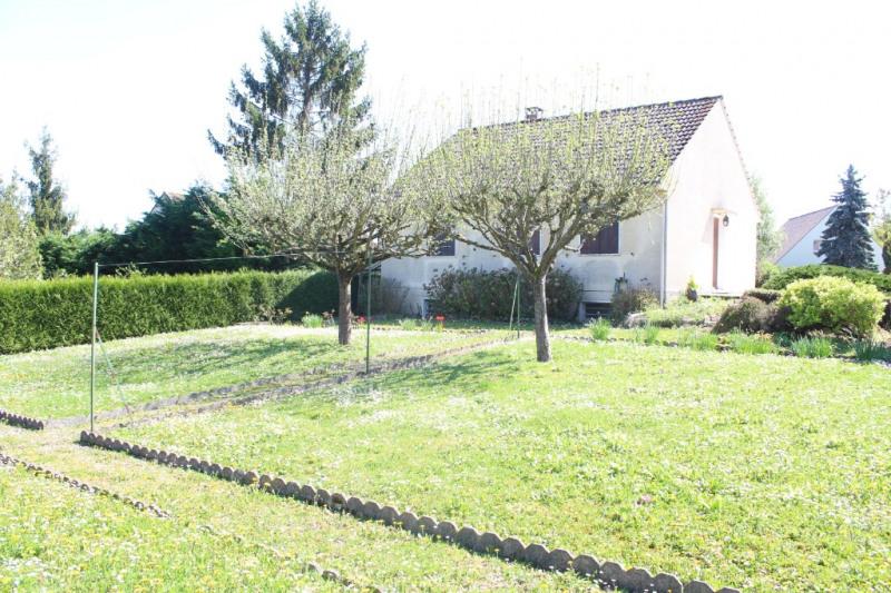 Sale house / villa Cregy les meaux 160000€ - Picture 2