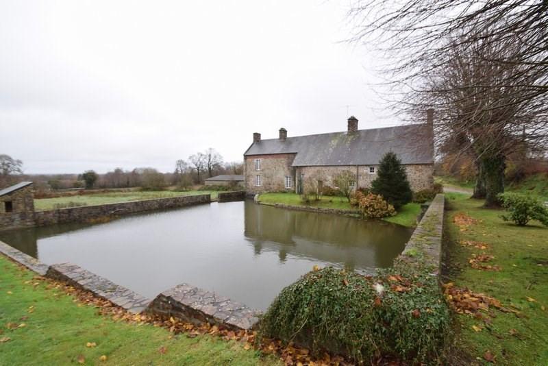 Sale house / villa Periers 234000€ - Picture 7
