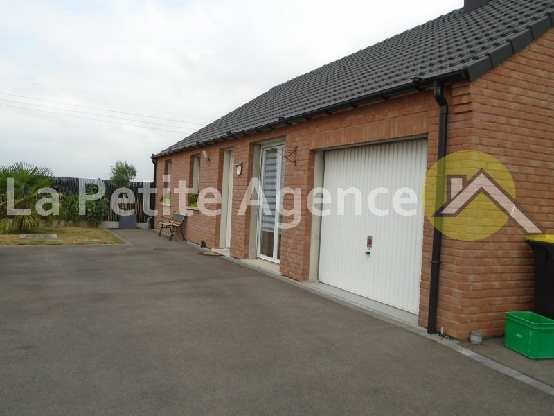 Vente maison / villa Carvin 254 900€ - Photo 1