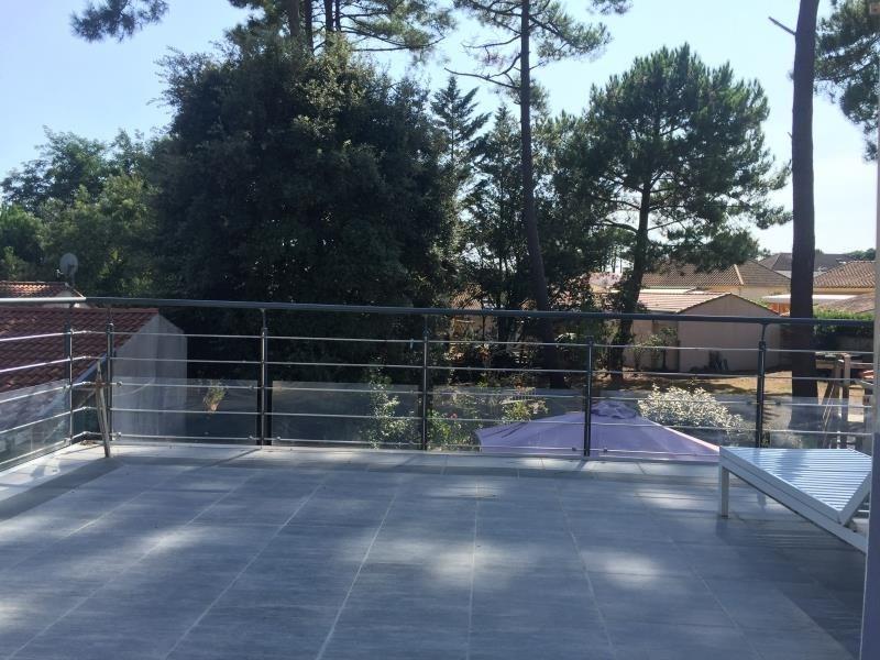 Vente maison / villa Jard sur mer 327000€ - Photo 4