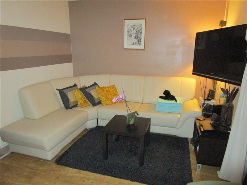 Vente appartement Le pecq 270000€ - Photo 2