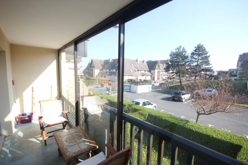 Vente appartement Villers sur mer 98 000€ - Photo 1