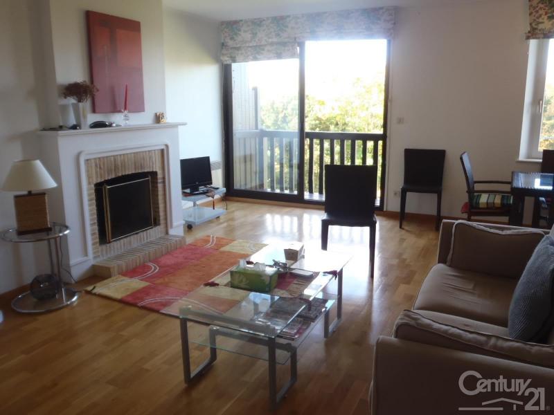 Verkoop  appartement Deauville 220000€ - Foto 1