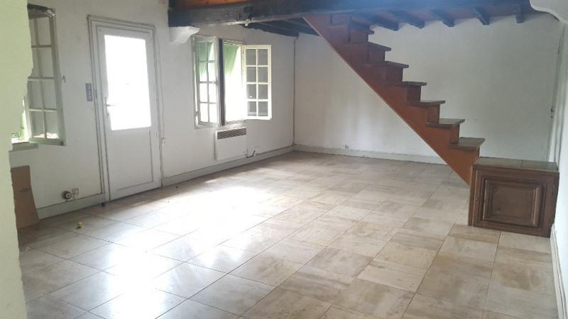 Verkauf haus Montreuil sur breche 107000€ - Fotografie 1