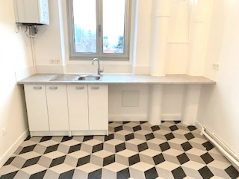 Location appartement Montreuil 1 500€ CC - Photo 9