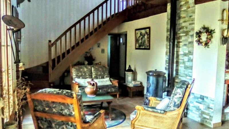 Sale house / villa Gere belesten 286000€ - Picture 6