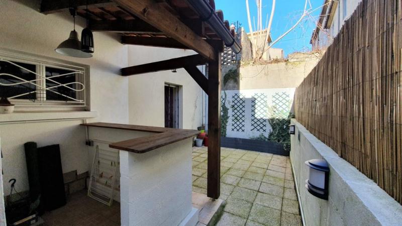 Vente maison / villa La grand combe 137000€ - Photo 5