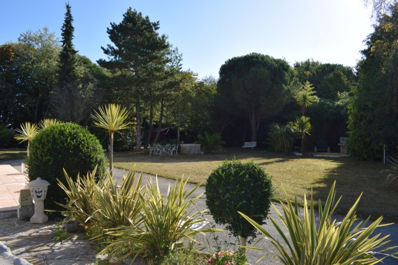 Vente maison / villa Ploneour lanvern 298 700€ - Photo 12