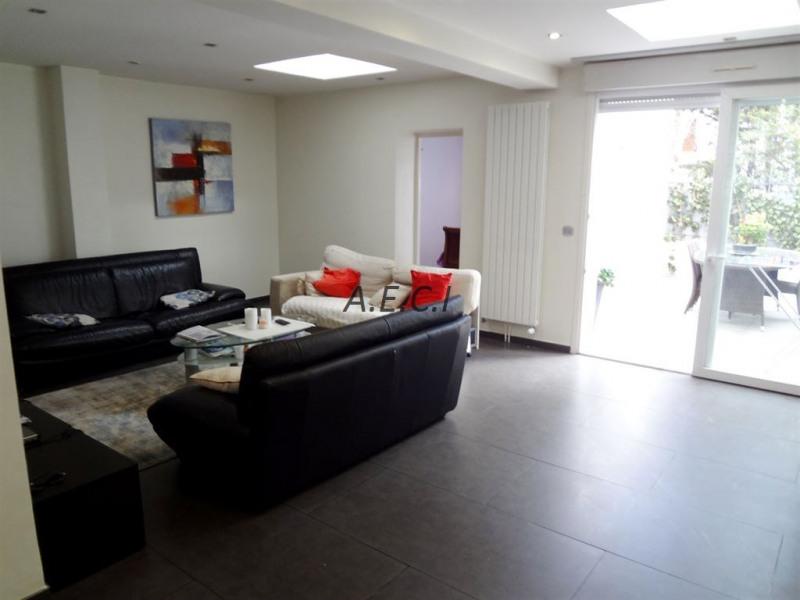 Vente de prestige maison / villa Asnieres sur seine 980000€ - Photo 2