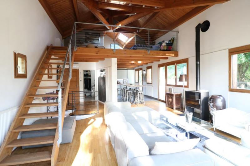 Vente de prestige maison / villa Caluire et cuire 1080000€ - Photo 1